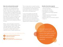Apron Feeders Parts, Refurbishments and Engineered Upgrades Brochure - 7