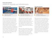Apron Feeders Parts, Refurbishments and Engineered Upgrades Brochure - 8