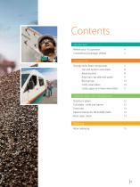 Barmac® B Series™ Vertical Shaft Impact (VSI) Crusher Orange Series Rotor Brochure - 3