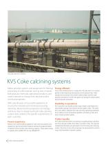 Coke Calcining Systems Brochure - 2