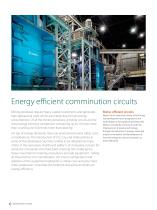 Comminution Energy Efficiency Brochure - 2