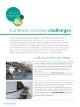 Conveyor Belts Solutions Handbook - 10