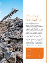 Conveyor Belts Solutions Handbook - 13