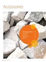 Conveyor Belts Solutions Handbook - 14