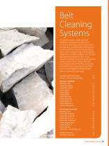 Conveyor Belts Solutions Handbook - 15