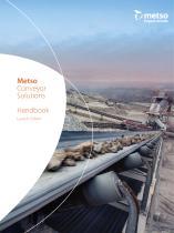 Conveyor Belts Solutions Handbook - 1