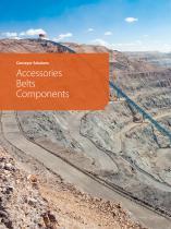 Conveyor Belts Solutions Handbook - 2