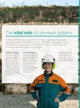 Conveyor Belts Solutions Handbook - 7
