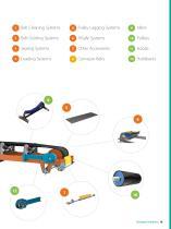 Conveyor Belts Solutions Handbook - 9