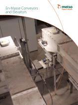 En-Mass Conveyors and Elevators Brochure - 1