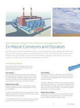 En-Mass Conveyors and Elevators Brochure - 2