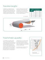 FLEXOCORD® Steelcord Conveyor Belts Brochure - 10