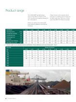 FLEXOCORD® Steelcord Conveyor Belts Brochure - 4
