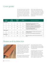 FLEXOCORD® Steelcord Conveyor Belts Brochure - 6