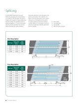 FLEXOCORD® Steelcord Conveyor Belts Brochure - 8