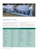 Fluid Beds and Rotary Dryers and Coolers Brochure - 5