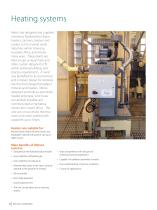 Fluidized Bed Electrical Heating Systems Brochure - 2