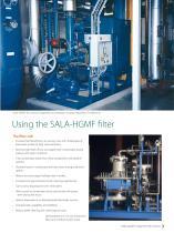 High Gradient Magnetic Filter (HGMF) Brochure - 3