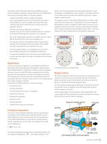 High Gradient Magnetic Separator (HGMS) Continuous Machines Brochure - 3