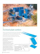 Inclined Plate Settlers (IPS) Brochure - 2