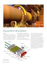 Iron Ore Pelletizing Grate-Kiln System Brochure - 6