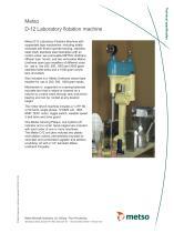 Laboratory Equipment Brochure - 2