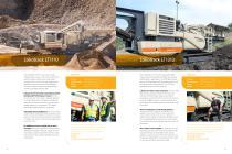 Lokotrack® Mobile Crushing & Screening Plants Brochure - 10