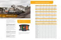 Lokotrack® Mobile Crushing & Screening Plants Brochure - 12
