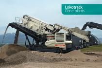 Lokotrack® Mobile Crushing & Screening Plants Brochure - 13