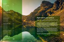 Lokotrack® Mobile Crushing & Screening Plants Brochure - 2