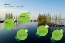 Lokotrack® Mobile Crushing & Screening Plants Brochure - 3