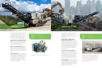 Lokotrack® Mobile Crushing & Screening Plants Brochure - 5