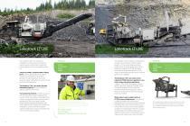 Lokotrack® Mobile Crushing & Screening Plants Brochure - 7