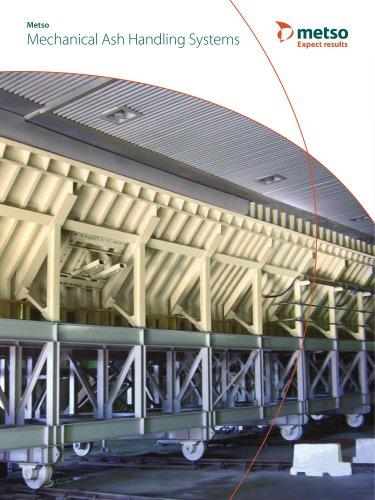 Mechanical Ash Handling Systems Brochure