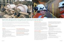 Metso Ball Mills Brochure - 2
