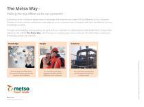 Metso Pelletization Solutions - 5