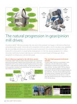 Metso QdX4TM Mill Brochure - 2