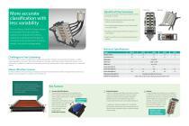 Metso UltraFine Screen (UFS) Brochure - 2