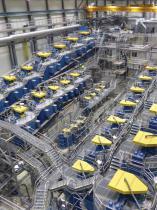 Minerals processing equipment - 10