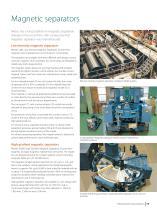 Minerals processing equipment - 13