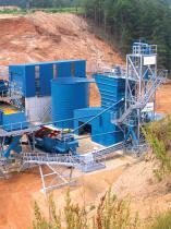 Minerals processing equipment - 14