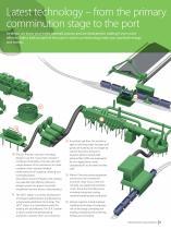 Minerals processing equipment - 5