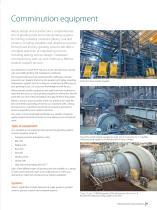 Minerals processing equipment - 9