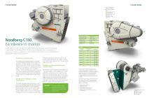 Nordberg® C130™ Jaw Crusher Brochure - 2