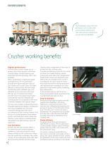 Nordberg® HP Series™ Cone Crushers Brochure - 4