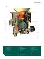 Nordberg® HP Series™ Cone Crushers Brochure - 5