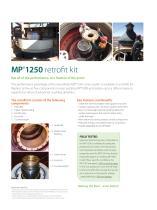 Nordberg® MP 1250 Cone Crusher Brochure - 4