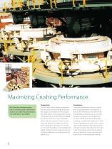 Nordberg® MP Series™ Cone Crushers Brochure - 4