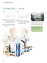 Nordberg® MP Series™ Cone Crushers Brochure - 8