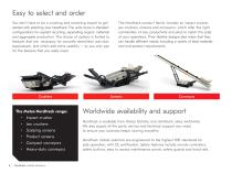 Nordtrack™ mobile solutions - 4